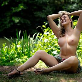 Jodie Ellen © Rampix Photography by Riaan Www.rampix.co.uk - Nudes & Boudoir Artistic Nude ( tattoo, rampix, long hair, nsfw, nudity, blonde, location, photographer, nude, naked, canon )