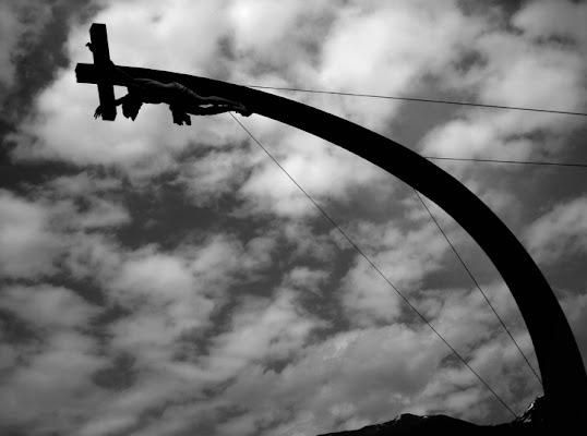 La croce di tizzy