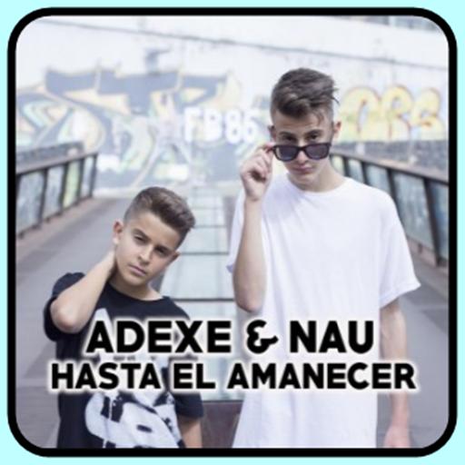 音樂App|Adexe Y Nau Es Para Mi LOGO-3C達人阿輝的APP