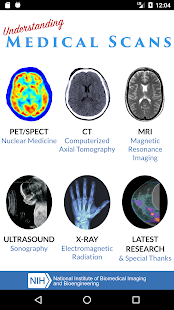 Understanding Medical Scans- screenshot thumbnail