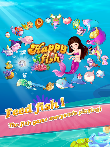 Happy Fish 8.2.20 screenshots 6