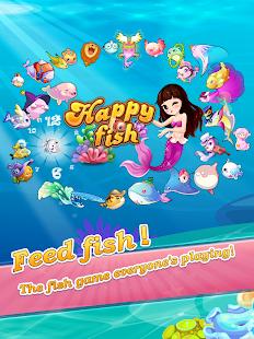 Happy Fish 6