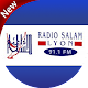 Download Radio Salem Lyon 91.1 Gratuit For PC Windows and Mac