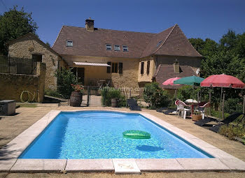 maison à Fleurac (24)