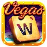 Vegas Words - Downtown Slots Icon