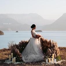 Wedding photographer Azamat Khanaliev (Hanaliev). Photo of 07.10.2016