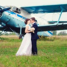 Wedding photographer Olga Chelysheva (olgafot). Photo of 22.03.2017