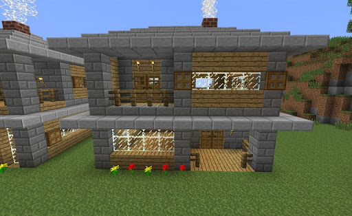Modern Minecraft Houses 1.0 screenshots 4
