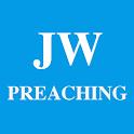 JW Preaching icon