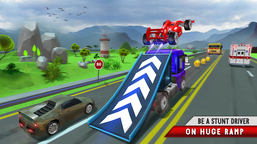 Car Racing Madness: New Car Games for Kids  screenshots 2