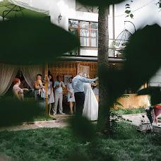 Wedding photographer Darya Ovchinnikova (OvchinnikovaD). Photo of 31.07.2018
