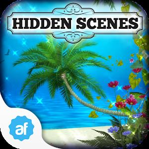 Hidden Scenes California Dream for PC and MAC