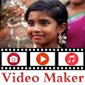 वीडियो निर्माता के लिए फोटो icon