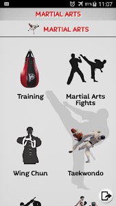 Martial Arts - Training and workouts 2.42