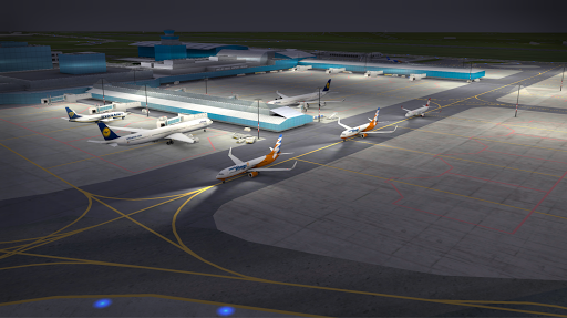 World of Airports 1.25.2 screenshots 4