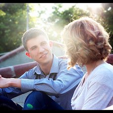 Wedding photographer Aleksandr Zoff (AlexZoFF). Photo of 12.06.2015