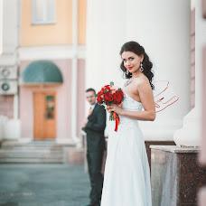 Wedding photographer Valera Igorevich (ValeraIgorevich). Photo of 26.07.2015