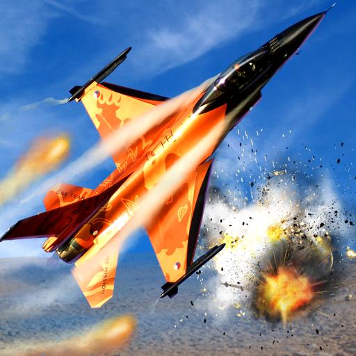 F16 Fighter Simulator