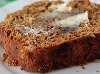 Delicious Date Loaf -connie's Recipe