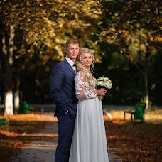 Wedding photographer Tomas Shtift (SHTIFT). Photo of 22.11.2017