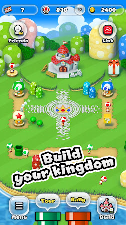 Super Mario Run 2.0.0 screenshot 1166873