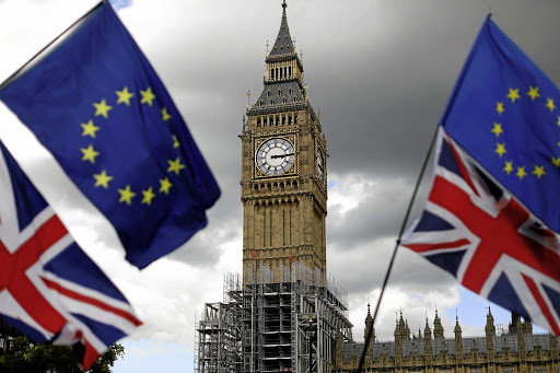 Eu Looking At Canada Style Trade Agreement With Post Brexit Uk