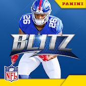 NFL Blitz - Play Football Trading Card Games
