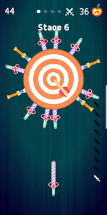 Game Flying Knife APK for Windows Phone