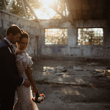Wedding photographer Milan Radojičić (milanradojicic). Photo of 07.11.2018