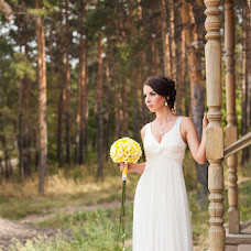Wedding photographer Viktoriya Rozivika (Rozivika). Photo of 09.09.2013