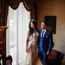 Wedding photographer Andrey Medvednikov (ASMedvednikov). Photo of 12.08.2018