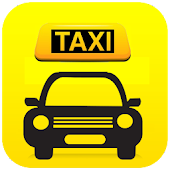 TAXI Booking - CAB Booking App
