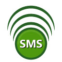 LAN SMS