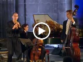 Video: Spinosi  La notte, Vivaldi; 2000 -