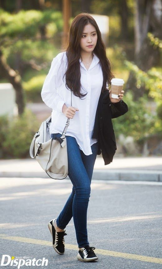 naeun jeans 26