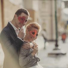 Wedding photographer Vera Golosova (veragolosova). Photo of 04.04.2013