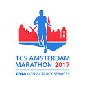 TCS Amsterdam Marathon 2017 icon