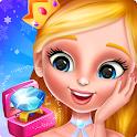Ice Princess Wedding icon