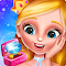 Ice Princess Wedding 1.3.0 Apk