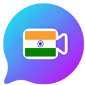Bharat-Setu - Video Meetings icon