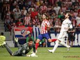 Coup dur pour la pépite de l'Atlético Madrid