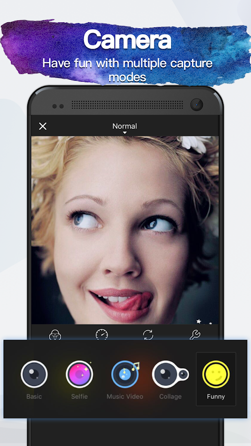 VivaVideo PRO Video Editor HD- screenshot