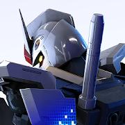 GUNDAM BREAKER:鋼彈創壞者 MOBILE MOD APK 1.00.04 (Mega Mod)