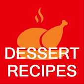 Dessert Recipes - Offline Recipes For Desserts