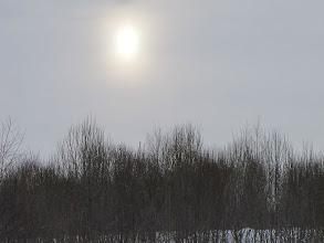 Photo: Серо-голубой день (горизонталь)