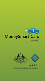 MoneySmart Cars Screenshot