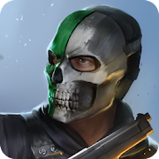 Zombie Rules - Shooter of Survival & Battle Royale