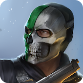 Zombie Rules - Shooter of Survival & Battle Royale icon