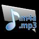 音楽タグ編集(文字化け対応)-完全版- Android