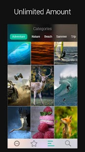 Lock Screen Wallpaper, Cool HD Themes & wallpapers - náhled